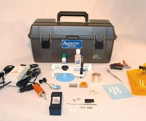 Basic Windshield Repair Kit