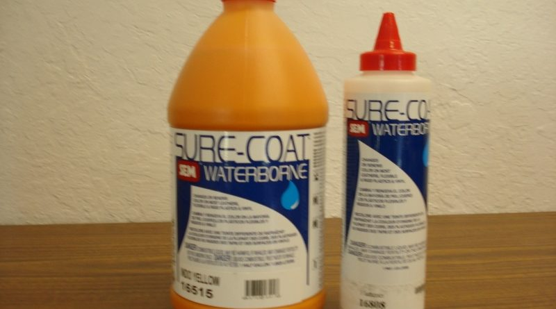 Gallon Regular SEM Sure Coat