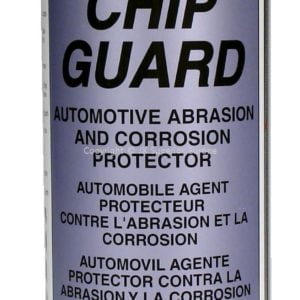 Aerosol SEM Clear Chip Guard