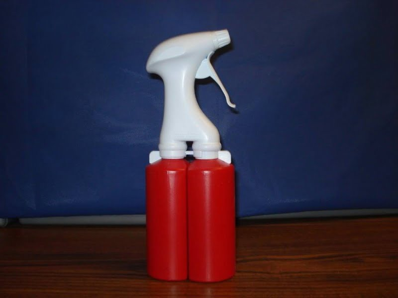 Sprayer for Red Relief/Coffee Stain Remover