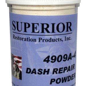 4 oz Dash Repair Powder