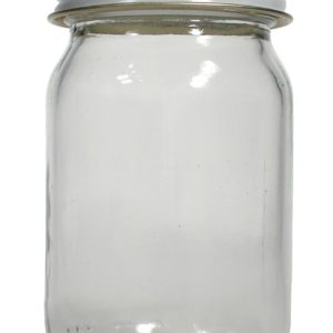 Badger Bottle (4 oz)