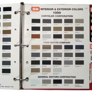 Sem Color Coat Manual