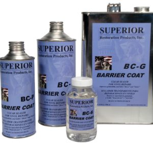 4 oz Barrier Coat