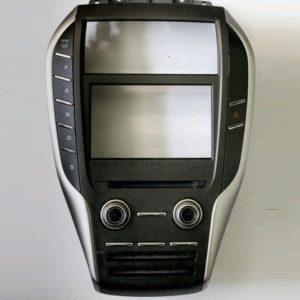 DLAM26 - Park - Drive Control Lincoln MKC - 7 graphics