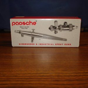 Paasche Flow Pencil for Touch-Up