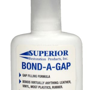 1 oz Bond a Gap
