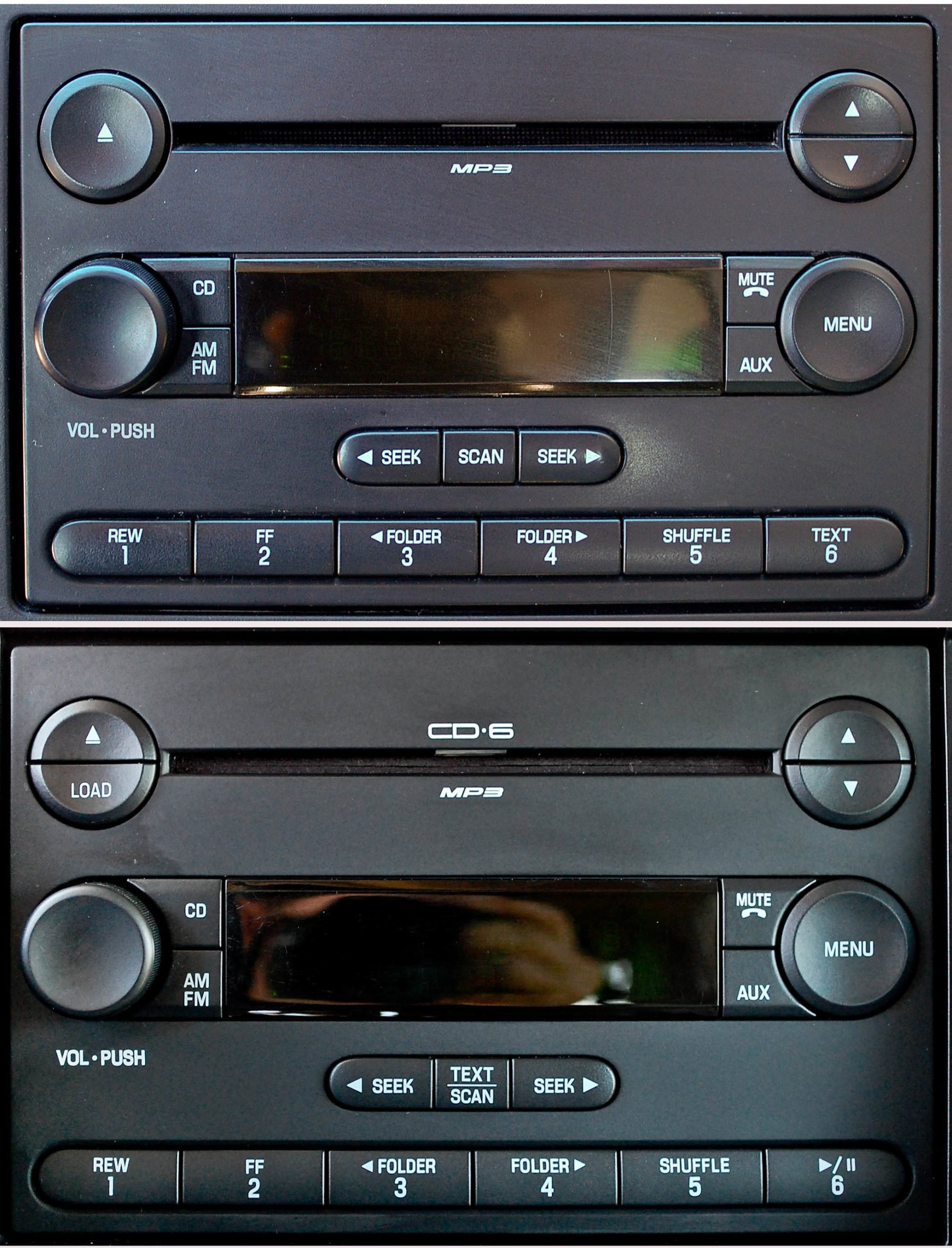 SLAM32 - Stereo FORD - 27 Graphics