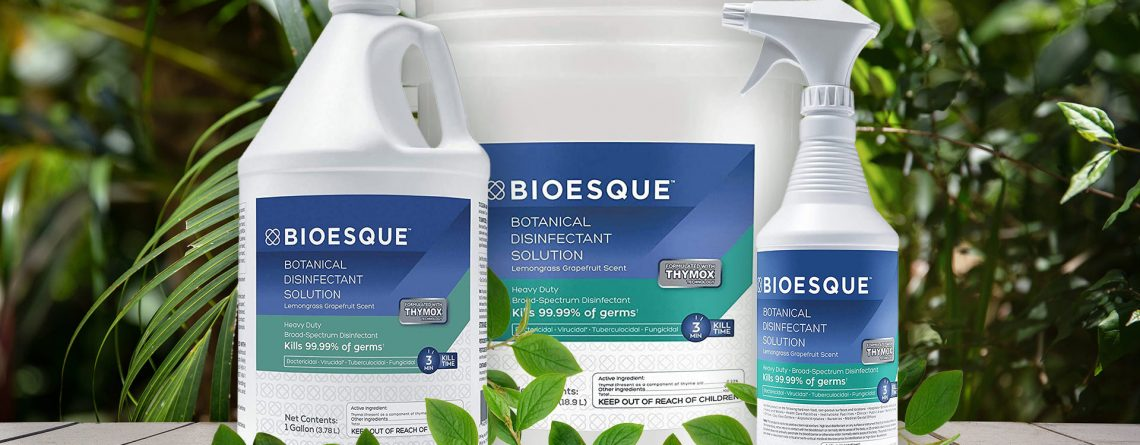 Bioesque Botanical Disinfectant